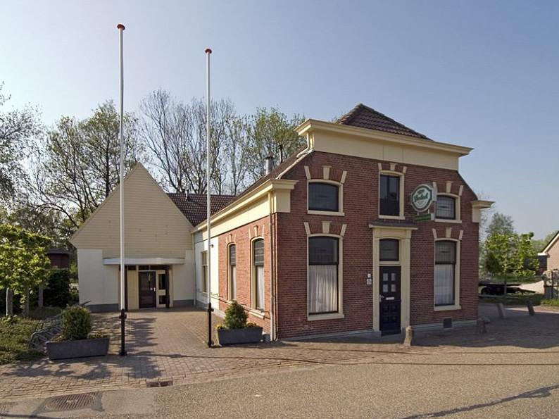 dorpshuis-De-Leeuw-Garmerwolde